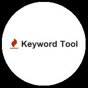 KeywordTool io