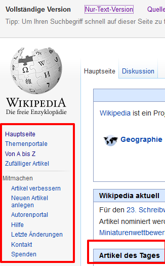 google-cache-wikipedia-vollstaendig-version