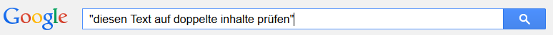 google-suche-doppelte-hinhalte-anfuehrungszeichen