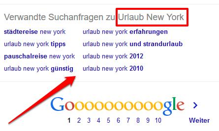 google-suche-verwandte-suchanfragen-beispiel-urlaub-new-york