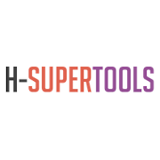 H-supertools