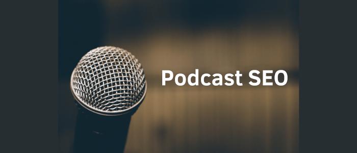 Podcast-SEO: Wie du deinen Podcast für Suchmaschinen optimierst