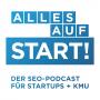 alles auf start podcast