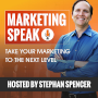 Marketing Speak Podcast