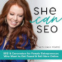 She Can SEO Podcast