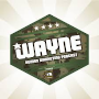 Wayne Marketing Podcast